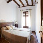 Baronia Falset Escoleta - Dormitorio