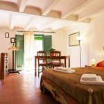 Baronia Pratdip Fuster - Dormitorio