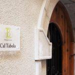 Baronia Cal Tabola - Entrada