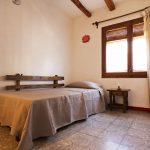 Baronia Cal Tabola - Dormitorio
