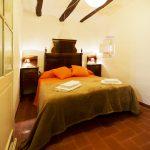 Baronia Pratdip Fuster -Dormitorio