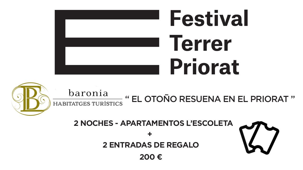 Festival Terrer